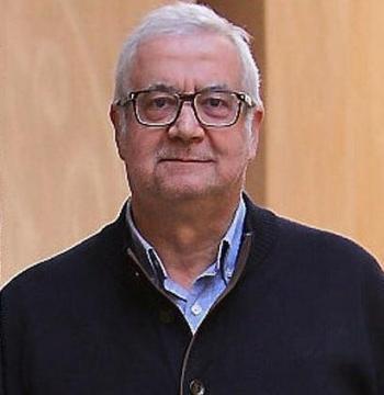 L'STEI agraeix a Damià Pons «el compromís d'una vida dedicada a donar a conèixer la literatura catalana i la riquesa de la nostra cultura»