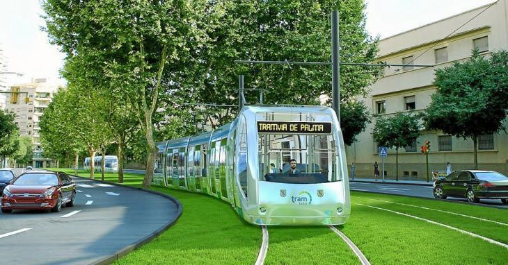 ARCA presenta al·legacions a l'estudi del tramvia fins a Son Espases