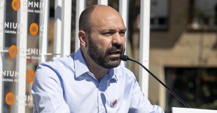 Mauri: «L'indult es produeix perquè saben que el TEDH condemnarà Espanya per aquesta persecució política i ideològica»