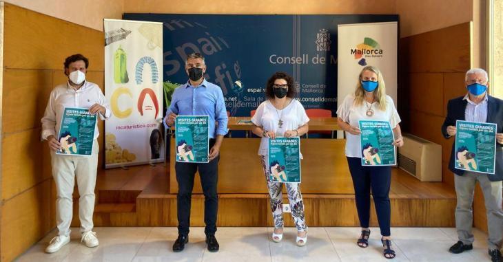 'Turista per un dia', un projecte per a donar a conèixer els pobles de Mallorca als residents