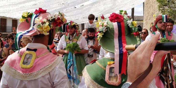 Cultura ajudarà a promocionar el patrimoni cultural immaterial de les Balears a l'exterior