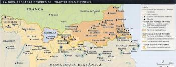 Espanya i França contra la llengua catalana