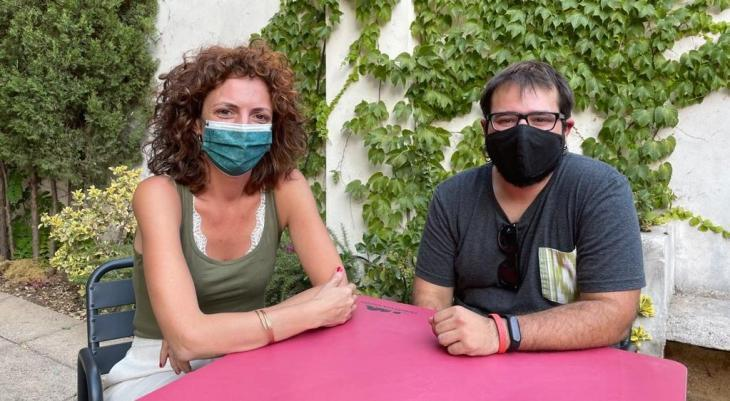 Catalina Mas: «L'essència de la festa és el vincle amb el poble»