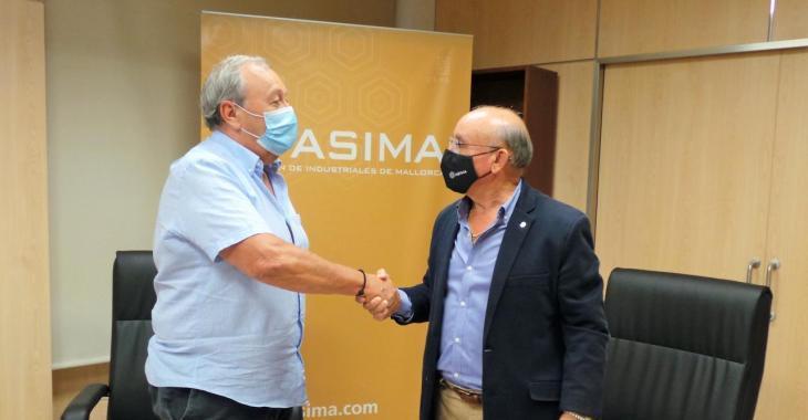 Son Castelló es convertirà en el primer polígon industrial intel·ligent de les Balears