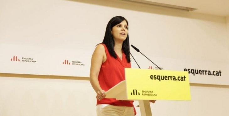 Esquerra Republicana carrega contra Casado pel català: «No és ignorància, és baixesa política»