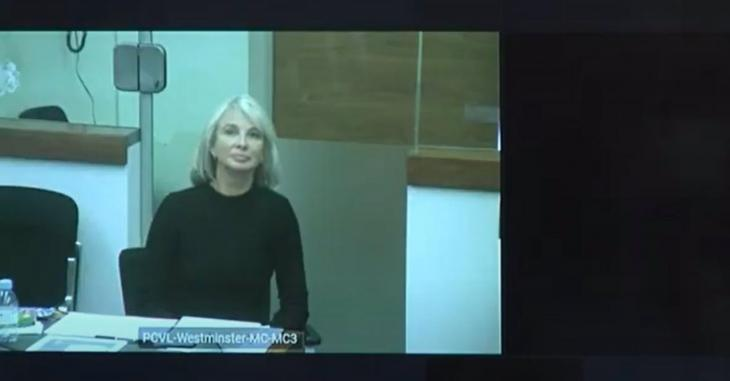 Corinna Larsen demanda Juan Carlos I per vigilància il·legal