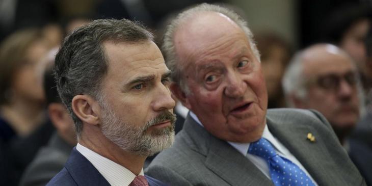 Juan Carlos I es va embutxacar 52 milions d'euros per la venda del Banco Zaragozano