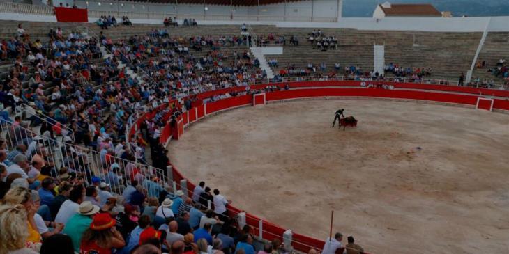 'Progreso en Verde' demana la suspensió de la correguda de toros d'Inca d'aquest divendres