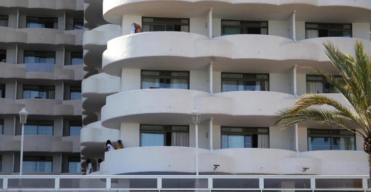 Salut contracta un nou hotel a Mallorca per a allotjar-hi visitants afectats per la Covid-19