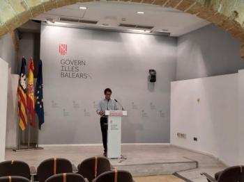 El Govern elimina les limitacions nocturnes a Eivissa