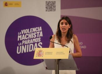 Els ajuntaments de les Balears reben més de 650.000 euros per «erradicar la violència de gènere»