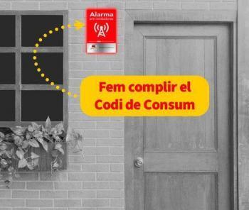 Un jutjat avala l'obligació de les empreses de facilitar la informació contractual en català per primera vegada