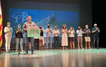 Tolo Gili, elegit nou president d'El Pi a Mallorca amb el 97% dels vots