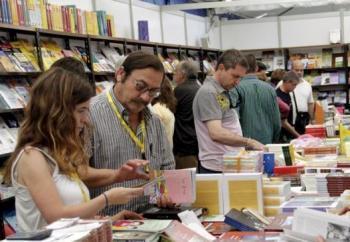 La Setmana del Llibre en Català es farà entre el 28 d'octubre i el 1r de novembre al pati de la Misericòrdia de Palma
