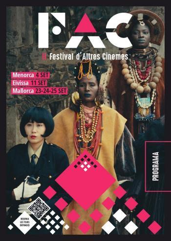 El Festival d'Altres Cinemes porta a Palma els cinemes africans