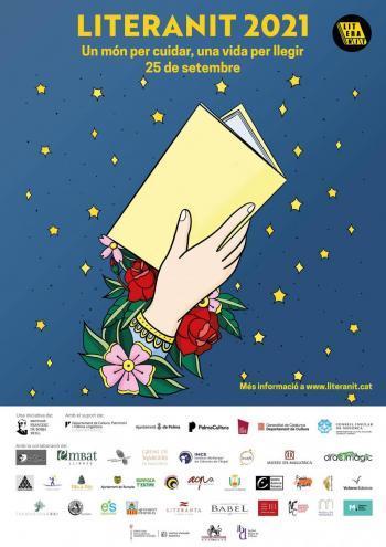 La tercera edició del Literanit s'expandeix en una edició dedicada a la natura i l'ecologia