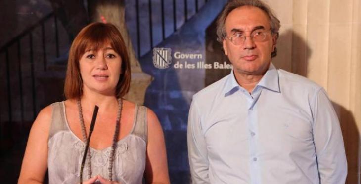 El PSIB maniobra per reduir la presència de la llengua catalana a l'ensenyament i augmentar la del castellà