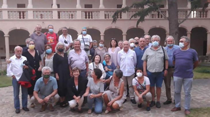 Se celebren assemblees del Consell per la República a Eivissa i Mallorca