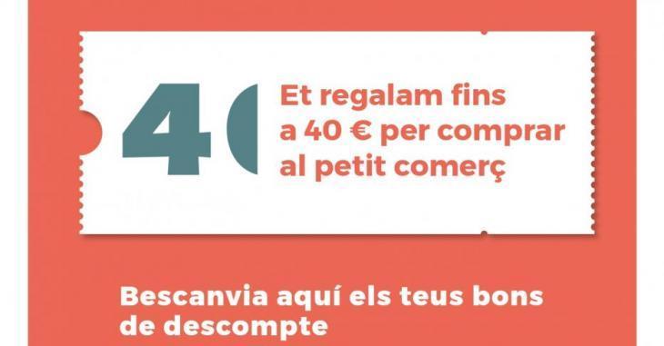 Més de mig miler d'establiments comercials de les Balears participen en la campanya 'Bons Illes Balears'