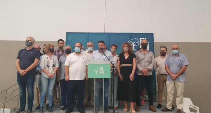 Tolo Gili, nou president d'El Pi Balears amb el 56,71% dels vots