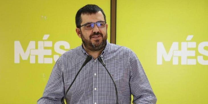 Vidal: «El PSOE i el PP tenen una oportunitat d'or per votar al Senat a favor d'un règim fiscal millor»