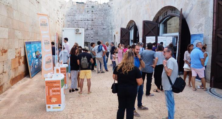 L'Estació d'Investigació Jaume Ferrer farà dijous una jornada de portes obertes