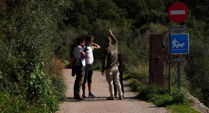 Conservació de la natura: més de 29.500 persones han estat informades enguany sobre els valors dels espais naturals protegits