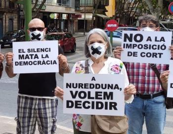 Admesa a tràmit la demanda d'ARCA contra el projecte de Nuredduna