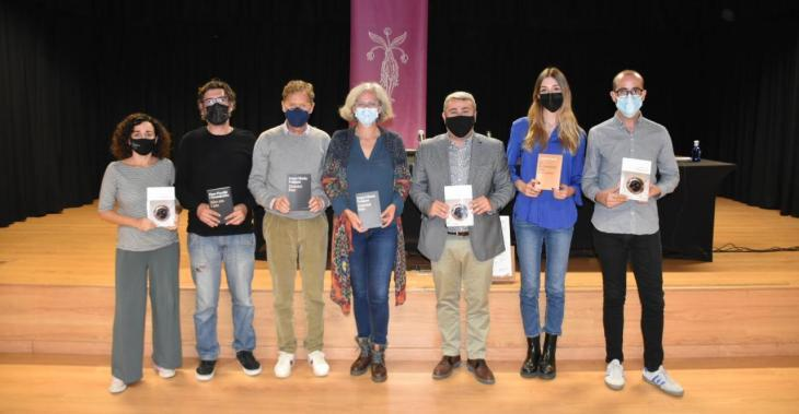 L'Ajuntament d'Inca presenta les obres guardonades amb els Premis Literaris Pare Colom