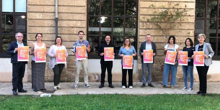 Una trentena d'activitats programades per a la 32a Setmana del Llibre en Català
