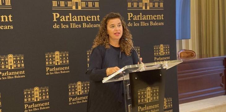 El PSIB creu que continuaran «les relacions cordials i lleials» en el Govern després de les primàries de MÉS