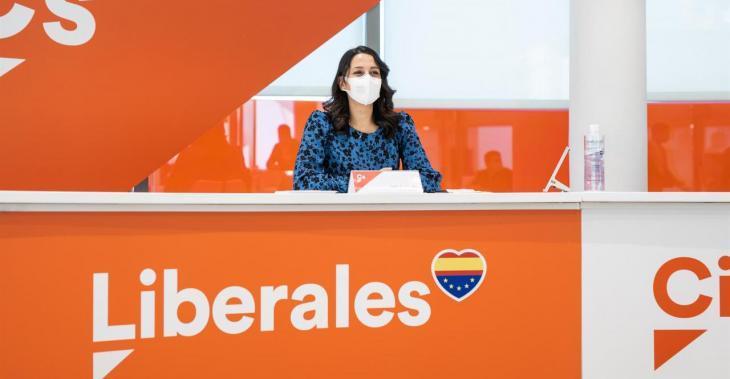 Més càrrecs de Ciudadanos a Mallorca i a l'Aragó abandonen el partit